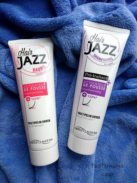 Moja przygoda z Hair Jazz.