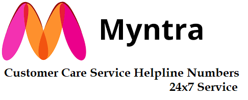 Myntra customer care Contact number is 08043541999