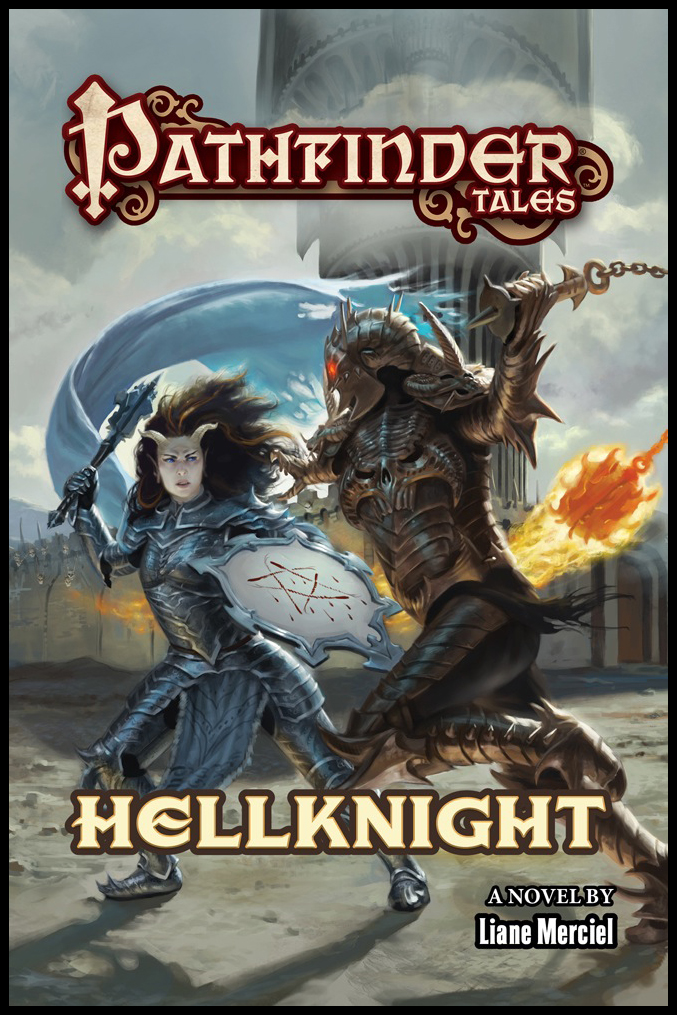 ACD Distribution Newsline: New April products from Paizo Publishing!