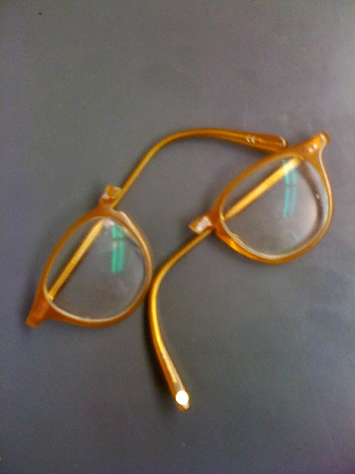 I Broke My Glasses Frame - Page 3 - Frame Design & Reviews ✓