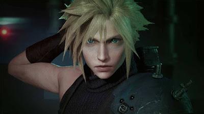 Το Final Fantasy VII διαθέσιμο σε Android συσκευές