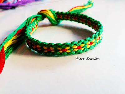 priendship bracelet