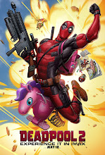 Deadpool 2 – Blu-ray Rip 720p | 1080p Torrent Dublado / Dual Áudio (2018)
