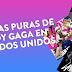 Billboard actualiza las ventas de Lady Gaga en Estados Unidos