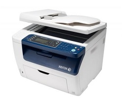 Xerox WorkCentre 6015N Driver Download