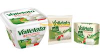 Logo Vallelata bocconcini e linea bio: scarica i buoni sconto