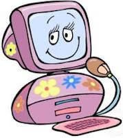computadores femininos
