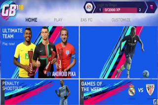 Download Fifa 19 Mod Fifa 14 V7 Apk + Data Obb 1