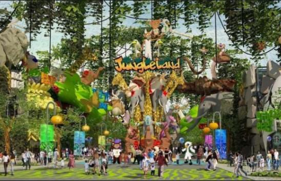 Harga Tiket Masuk Jungleland Juli S D Agst 2019 Updateharga Web Id