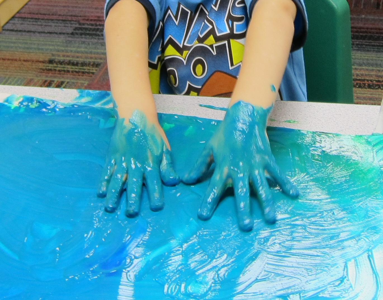 Mrs Karen S Preschool Ideas Ocean Sea Unit
