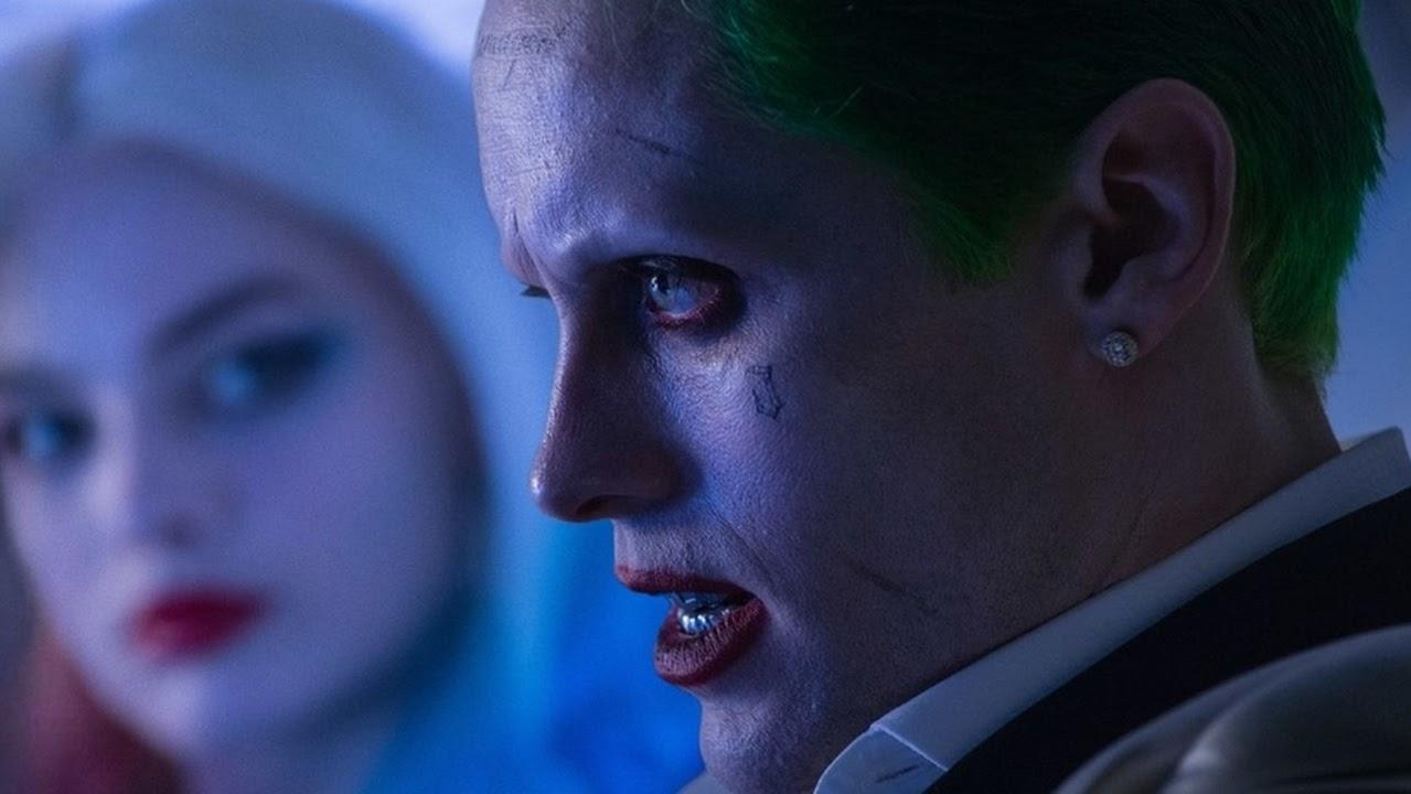 David Ayer diz que o visual do Coringa de Jared Leto 'funcionou melhor quando ele era assustador'