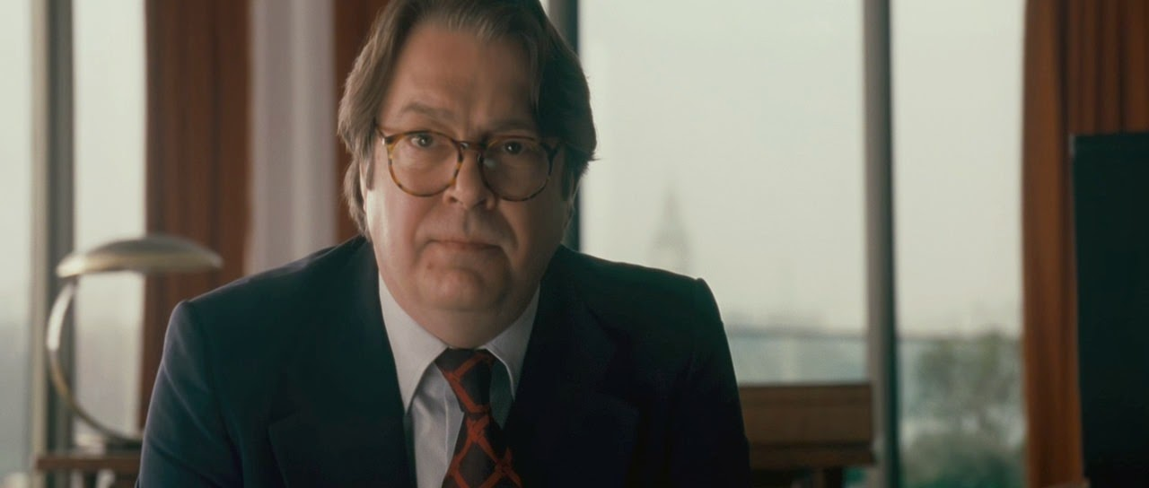 the iron lady roger allam