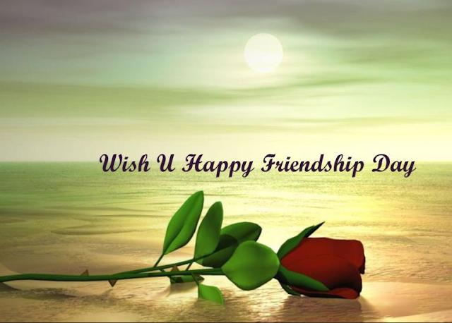 Best Friendship Day Whats app DP