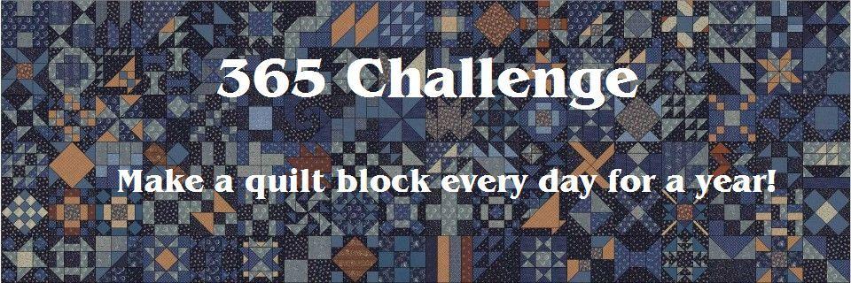 EWESPECIAL: 365 Challenge : 365 days of quilting - Adamdwight.com