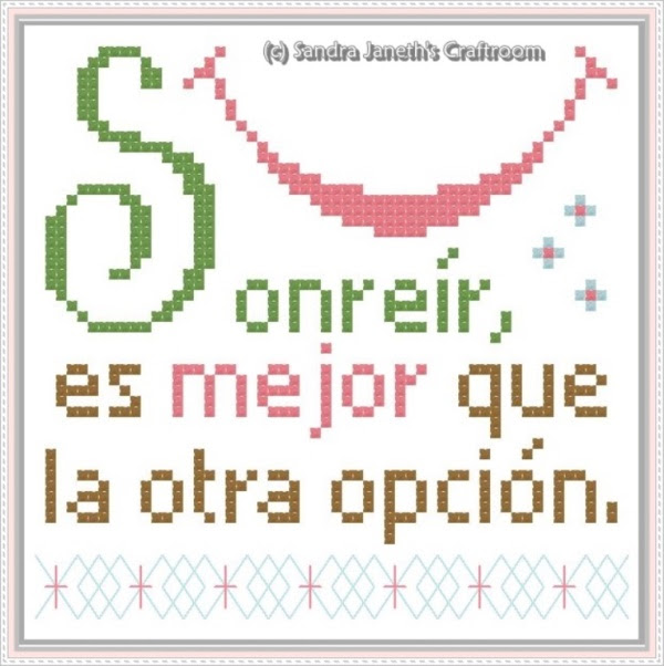 Esquema Gratis, SJSC - Sonreir