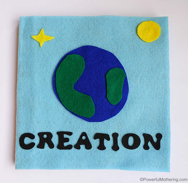 http://www.powerfulmothering.com/creation-light-no-sew-quiet-book-for-toddlers/