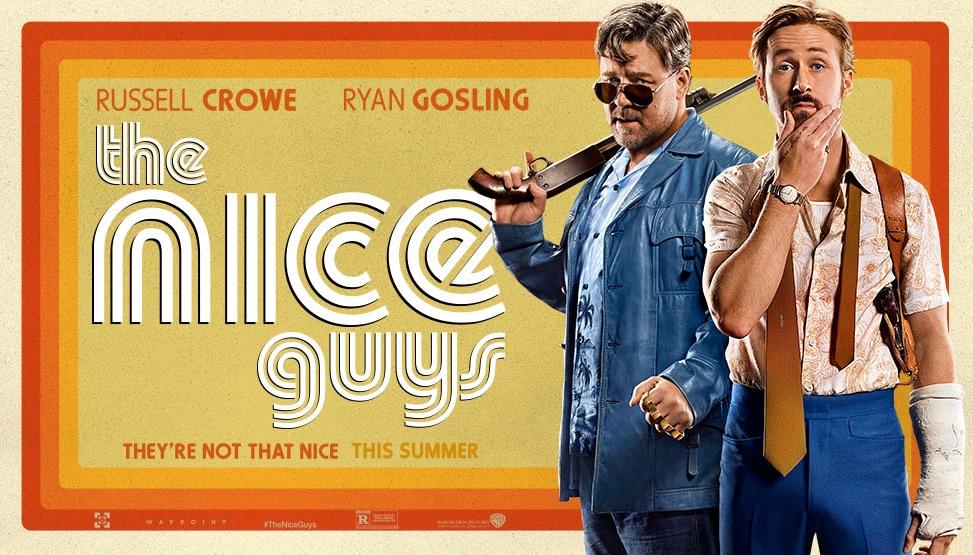 Movie Reviews The Nice Guys