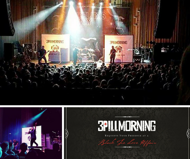 Free Music, Rock music, rock, 3Pillmorning,