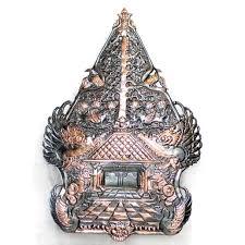lampu hias tempel dinding
