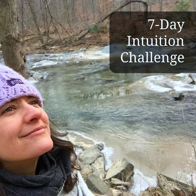 Intuition challenge