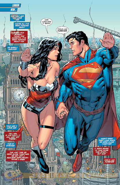 superman-wonder-woman-tome-1-charles-saule-paulo-siqueira-flying-together