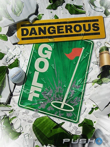 Download Dangerous Gold Highly compressed Game