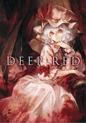 Touhou - DEEP RED