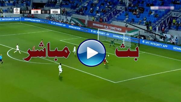 مشاهدة مباراة الداخلية والنجوم بث مباشر