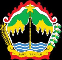 Provinsi Jawa Tengah (JATENG)