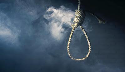 Penyebab Dan Tanda Orang Akan Melakukan Bunuh Diri