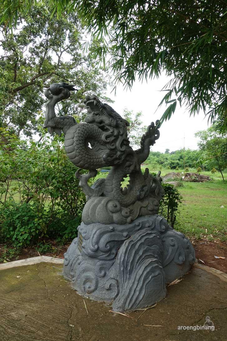 taman budaya tionghoa tmii jakarta