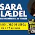Feira do Livro de Lisboa | 20|20 Editora recebe vista da Rainha Dinamarquesa do Thriller