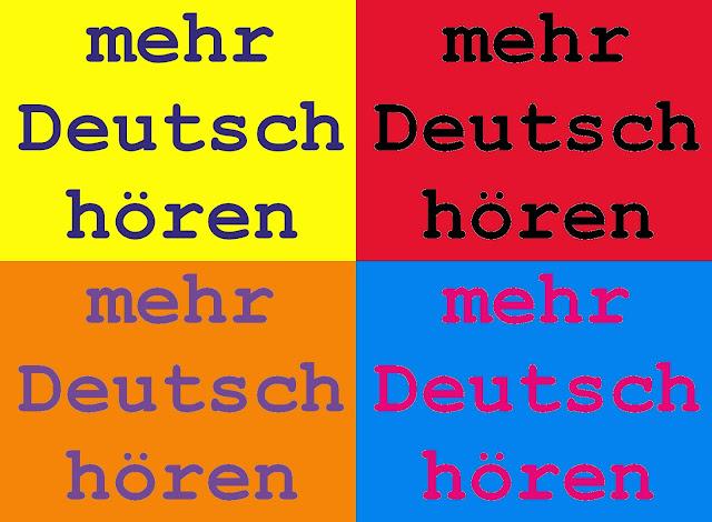أتقن اللغة الألمانية و طور من مهارة الاستماع لديك من خلال هذا التطبيق الرائع