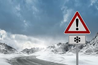 Niveles y avisos de nieve en carretera - Fénix Directo Blog