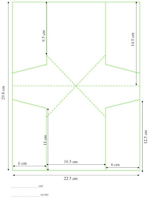 la la land crafts inspiration and tutorial blog pop up panel card. Black Bedroom Furniture Sets. Home Design Ideas