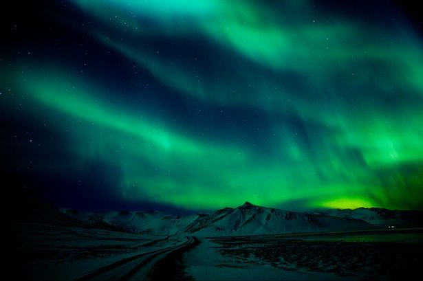 Interested In Seeing The Northern Lights? Here Are 10 Places To Visit - Ireland