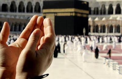 berdoalah hanya kepada Allah