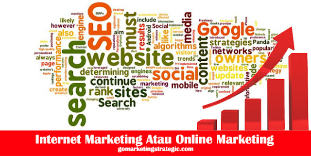 Cara Menjadi Internet Marketing Atau Online Marketing