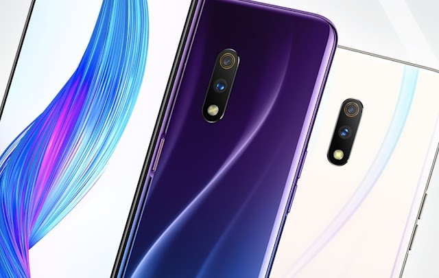 Realme X Launched in China: Price, Sepcifications