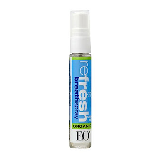 Organic Mouth Spray