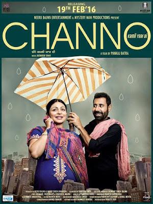 Channo Kamli Yaar Di 2016 Watch full punjabi movies online