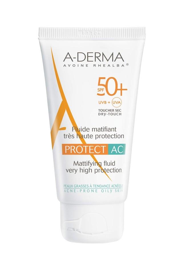 Protect AC Fluido Matificante