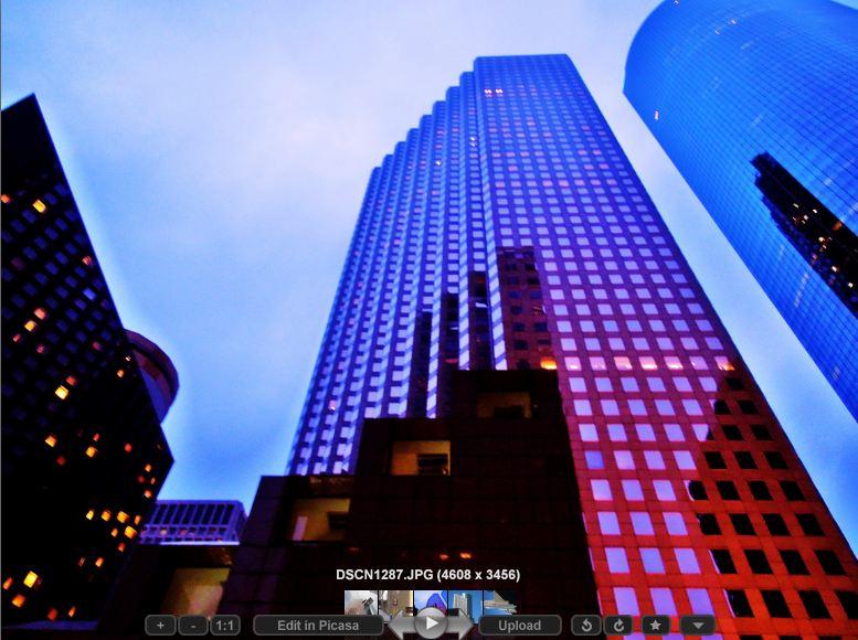 Houston In Pics: Enterprise Plaza Skyscraper Houston Do