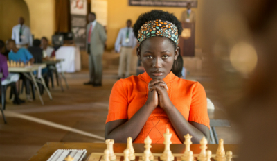 "Madina Nawanga in ""Queen of Katwe"""