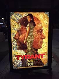 Tyrant Temporada 2  Online