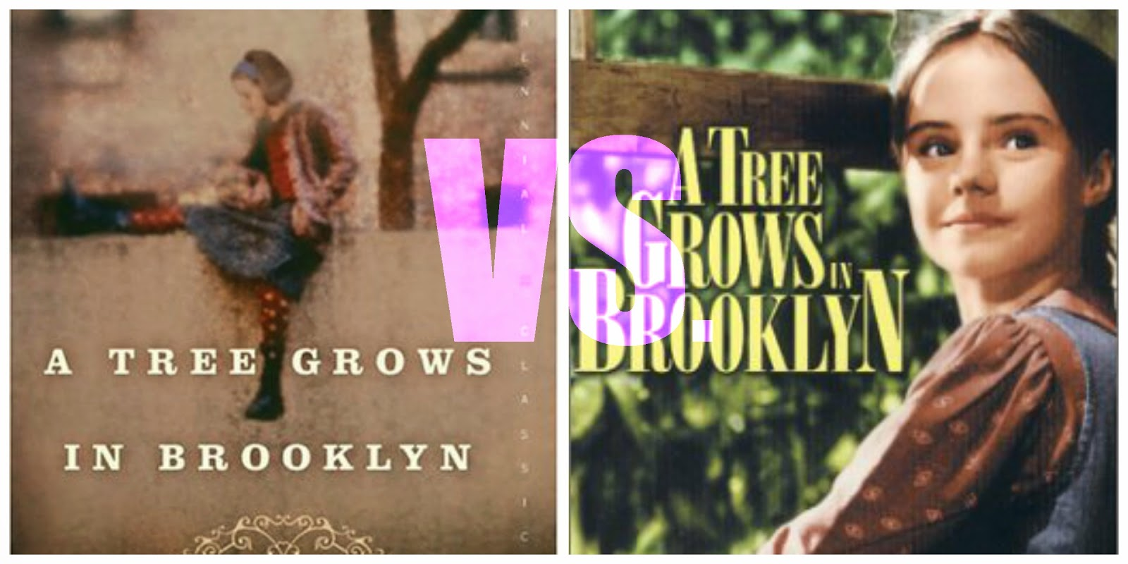 ️ A Tree Grows In Brooklyn Review. A Tree Grows In