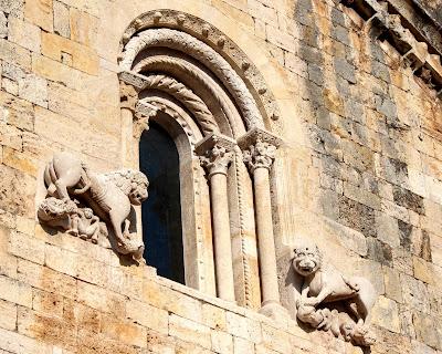 Monasterio de Sant Peré-Besalú