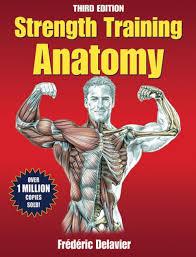 كتاب التشريح العضلي