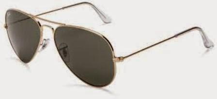 Kacamata Hitam Ray Ban yang Mengagumkan
