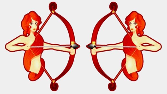 Compatibilità tra Sagittario e Sagittario in amore